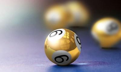 Mississippi legislature approves state lottery