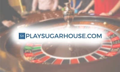 PlaySugarHouse.com Premieres Global Leader Evolution Gaming's Online Live Dealer Casino Games In The United States