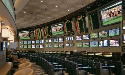 SLS Las Vegas to launch sports betting tournament during football season