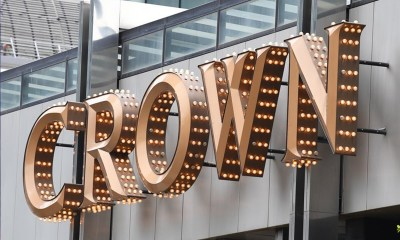Crown casino troubles result in Melco not buying James Packer's shares