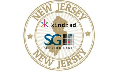 Kindred and Scientific Games Digital in U.S. Partnership