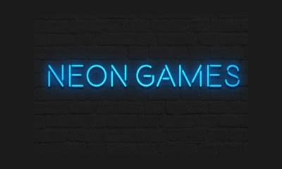 Neon Games debuts in Romania