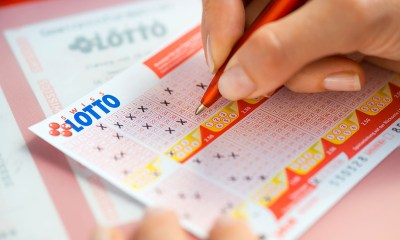 Lottery and sports revenues dwindle in Switzerland