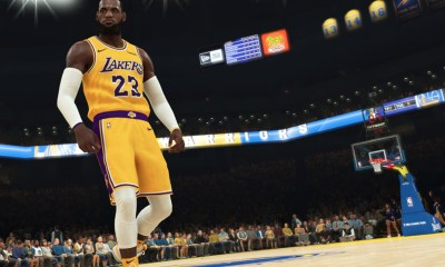 NBA 2K19 gears up for a truncated launch in Belgium
