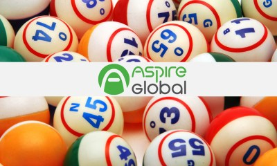 Aspire Global expands into bingo