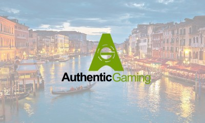 Authentic Gaming makes Italian debut