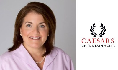 Caesars Entertainment names Monica Digilio as Chief Human Resources Officer