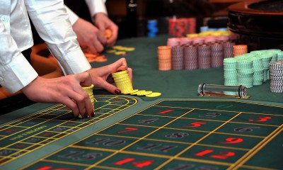 Analyzing the Casinos & Gambling Industry in the U.S. 2018