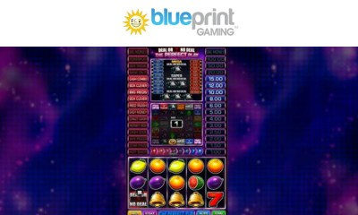 Blueprint Gaming unveils online fruit machine style Deal or No Deal – The Perfect Play