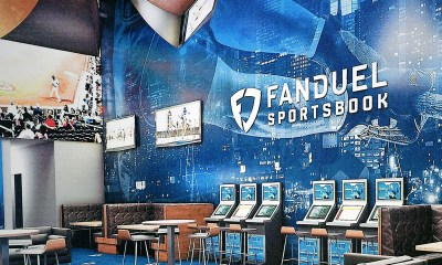 FanDuel and William Hill start mobile sports betting in New Jersey