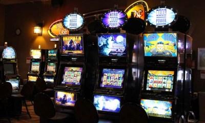 Gambling income increases in Fort St. John and Dawson Creek