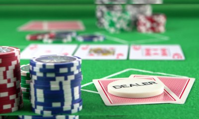 Hedge funds raise investments in casino companies