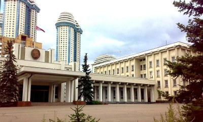 Illegal casino detected in North Korea's embassy in Moscow