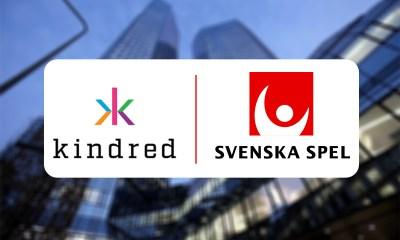 Kindred suggests a privatization of the Svenska Spel online branch