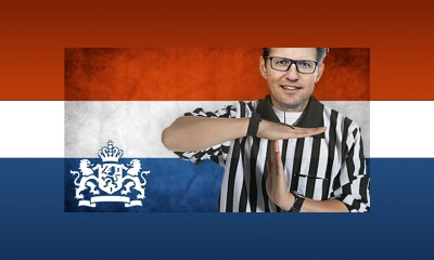 Violators of Dutch online gambling rules face suspension
