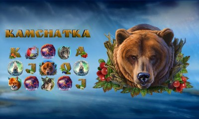 Kamchatka slot is your new adventure