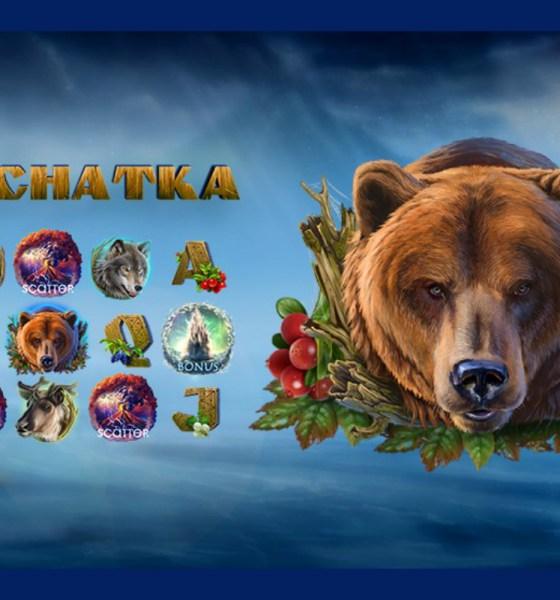 Kamchatka slot is your new adventure