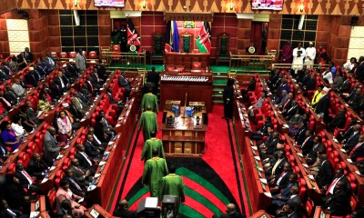 Kenyan legislators punctures proposal to slash gambling tax