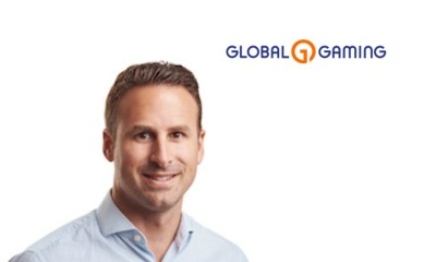 Global Gaming adds an Operational CFO role to its management team