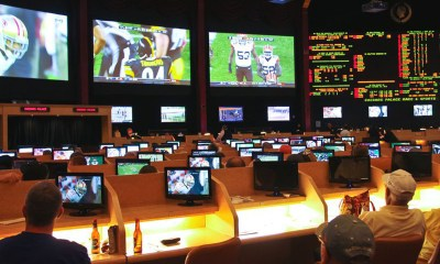 Mississippi rakes in $6.3m in the first month of sports betting