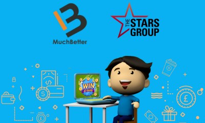 MuchBetter Partners with The Stars Group to bring payment solutions to global iGaming brands including PokerStars