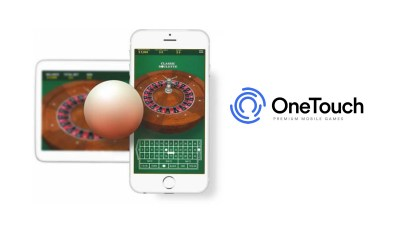 OneTouch unveils new and improved roulette
