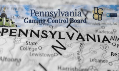 Pennsylvania Slot Machine Revenue Increases 4.4% in August