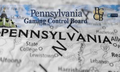 Pennsylvania Slot Machine Revenue Increases 4.4% in August