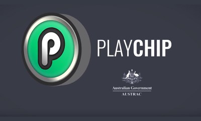 PlayChip Digital Currency Exchange Approved