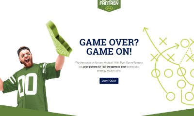 PGF Entertainment Launches Post-Game Fantasy Website