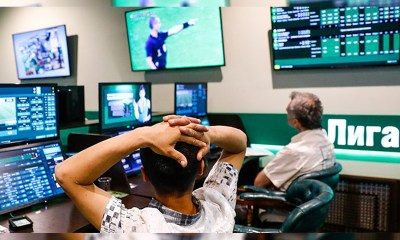 Russia's draft law offers easy rulers for gambling operators to simplify legal requirements for bookies