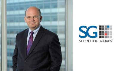 Scientific Games Announces James Sottile as New Executive Vice President and Chief Legal Officer
