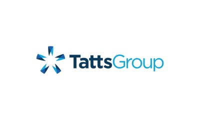 Tatts Group reports a 3.6 per cent rise in gambling revenue