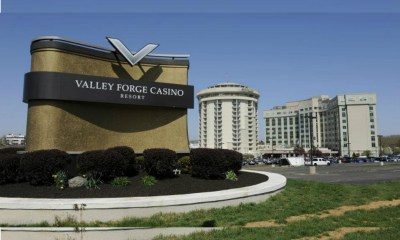 Boyd Gaming Completes Acquisition Of Valley Forge Casino Resort