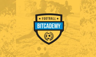 Bitcademy, a real-life version of Fantasy Football