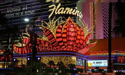 Caesars applies for protection of trademark in Macau
