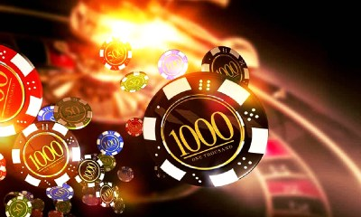 Why do casinos use bonuses to attract clients?