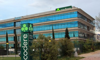 Directors refuse to sign financial results of Codere