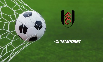 Fulham FC names Tempobet as UK betting partner