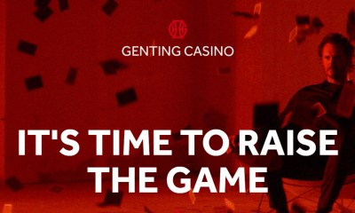 Genting appoints Jeremy Taylor as Interactive Managing Director