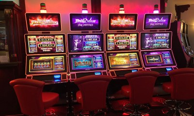 Why legalised gambling is not going to be allowed in Mainland China