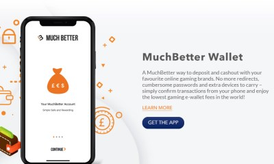 Lottoland chooses MuchBetter gaming wallet for user experience, scalability and global footprint