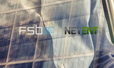 NetEnt games now available with FSB