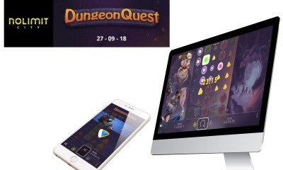 Dungeon Quest - NOW LIVE!