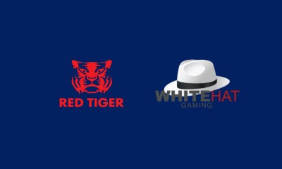 Red Tiger Gaming live with White Hat Gaming