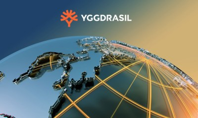 The Rise of Yggdrasil Gaming