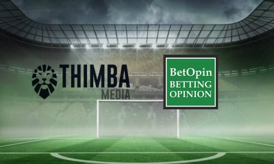 Thimba Media Acquires Sports Betting Exchange Comparison Site Betopin.com