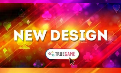 The New Design of Truegame Gaming Platform Was a Result Of Consensus