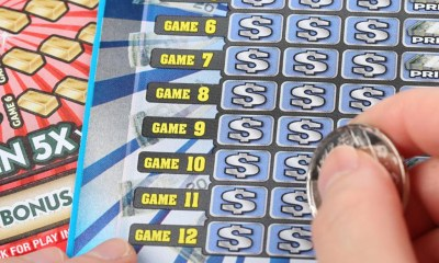 1-800-GAMBLER offers tips on how to play lottery responsibly