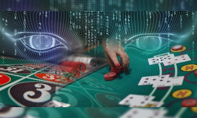 Artificial intelligence and digital signage are enhancing casino guest experience and security